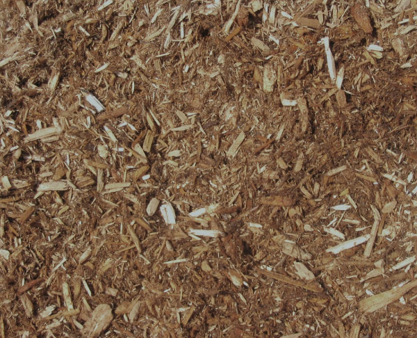 Bark Mulch Supply Ireland